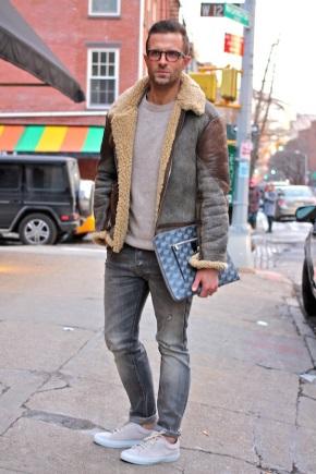 Модні чоловічі стилі одягу