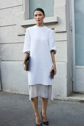 Стиль Мінімалізм в одязі