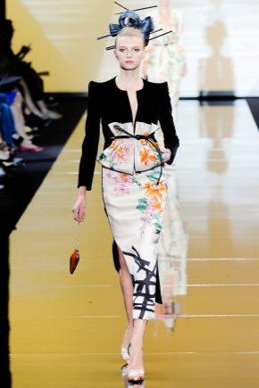 Японський стиль в одязі