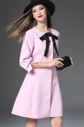 Рожевий колір в одязі: як створювати модні поєднання