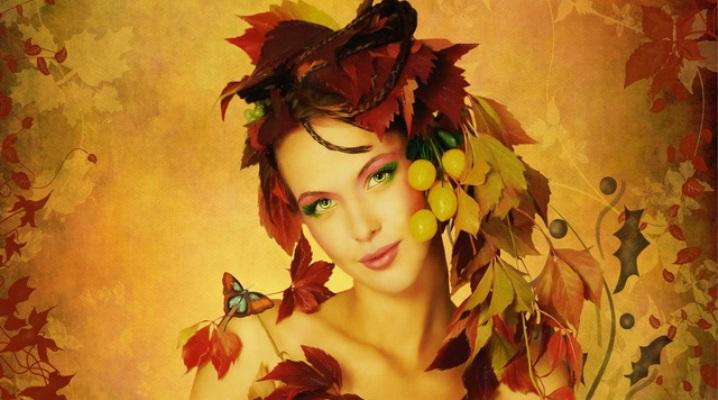 """Кольоротип """"М'яка осінь"""""""