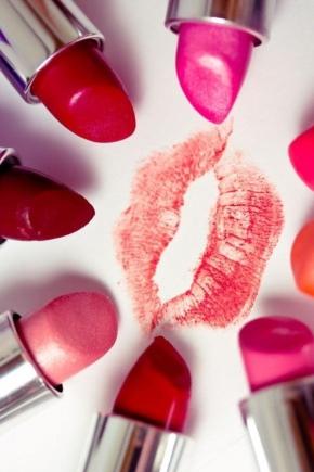 Як зробити губну помаду в домашніх умовах?
