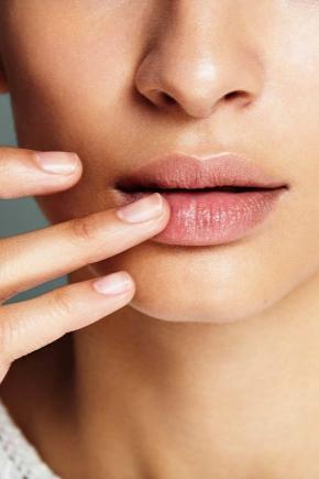 """Помада Maybelline """"Baby Lips"""""""