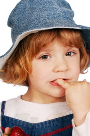 Спеціальний лак для дітей проти шкідливої звички