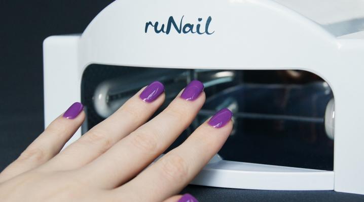 Скільки тримається гель-лак на нігтях