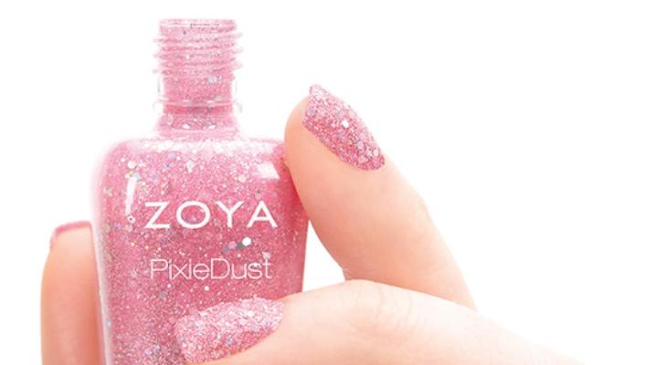 Лак для нігтів Zoya