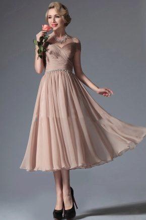 Вінтажні сукні