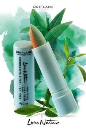 Антибактеріальний олівець Oriflame