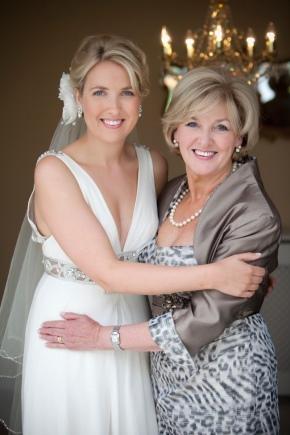 Макіяж на весілля для мами нареченої або нареченого