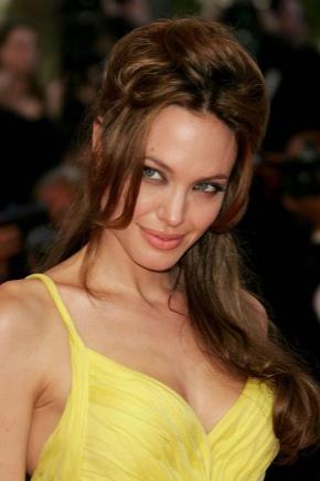 Макіяж під жовте плаття