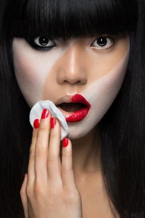 Корейська макіяж