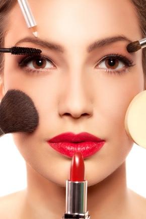 Лайфхаки для макіяжу