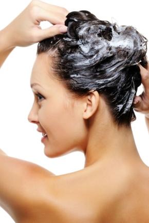 Кондиціонер для волосся: користь і застосування