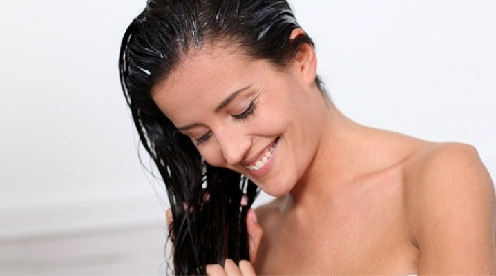 Кондиціонери для пошкодженого волосся