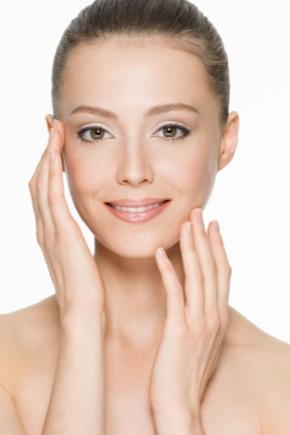Користь масел для шкіри обличчя
