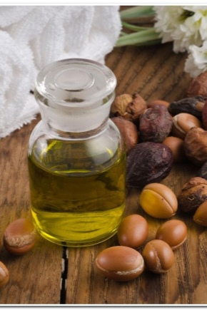 Застосування арганової олії у косметології