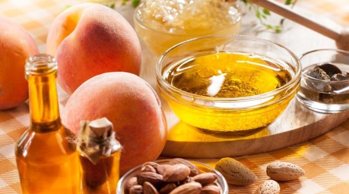 Абрикосове масло косметичне