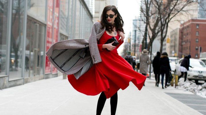 Коктейльні сукні – новинки 2018 року