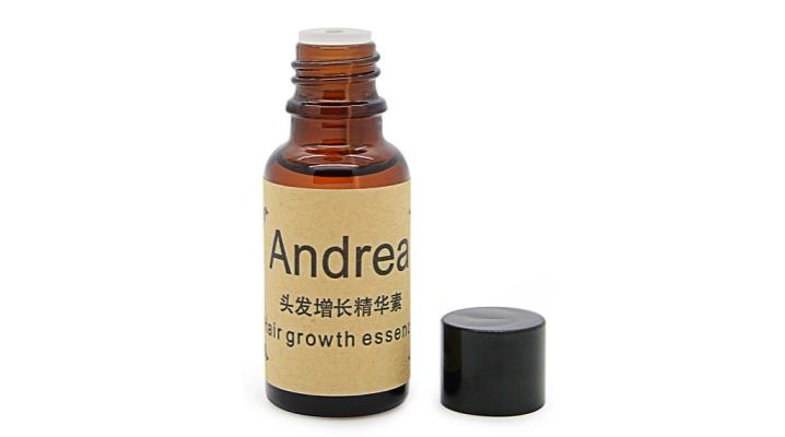 Масло для волосся Andrea