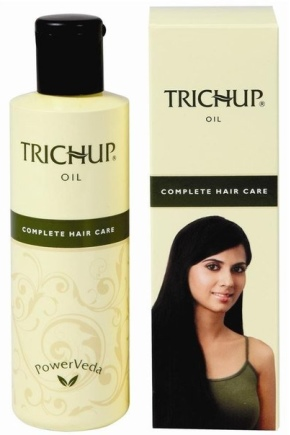 Масло для волосся Trichup