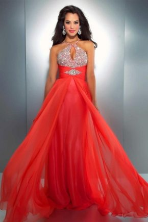 Гарні вечірні сукні 2018