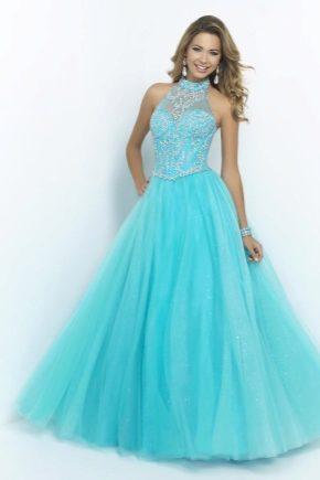 Гарні вечірні сукні на випускний 11 класу
