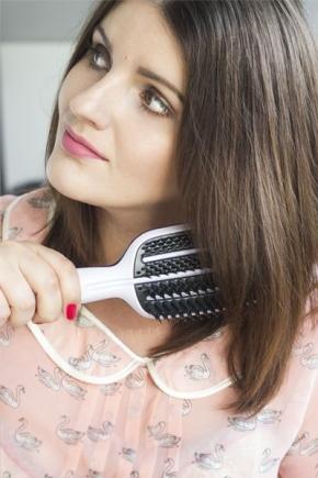 Професійні гребінці для волосся