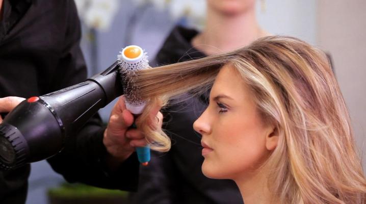 Гребінець для укладання волосся
