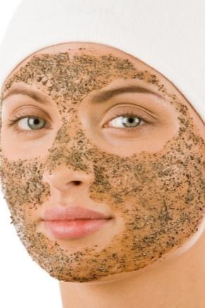 Очищаючі скраб-маски