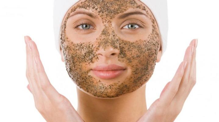 Як користуватися скрабом для обличчя