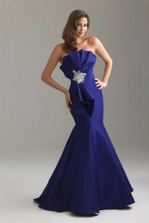 Шикарні вечірні сукні