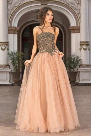 Модні вечірні сукні 2018