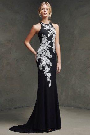 Вечірні сукні для жінок 40 років
