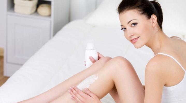 Як вибрати хороший крем для тіла