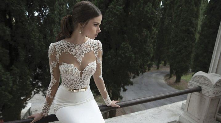 З чим носити біле плаття?