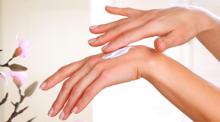 Кращий зволожуючий крем для рук