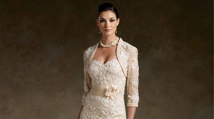 Вечірні сукні на весілля для мами нареченої