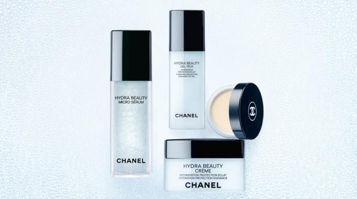 Крем для обличчя Chanel