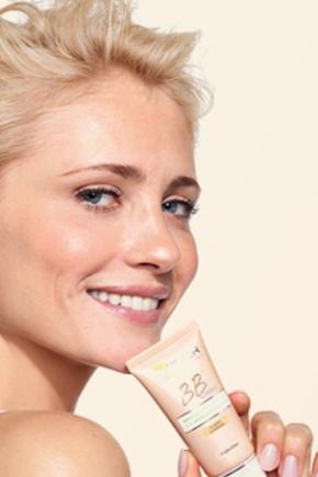 BB-крем для проблемної шкіри