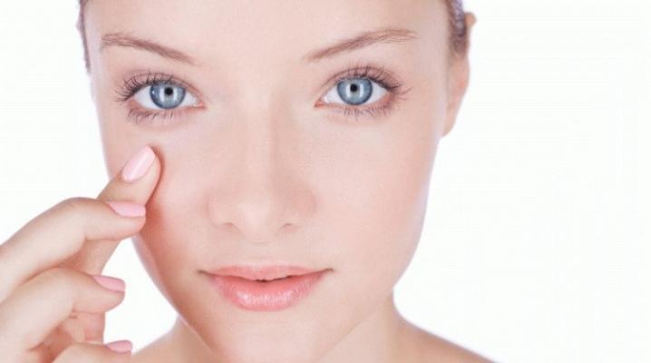 Рейтинг кремів навколо очей після 30 років