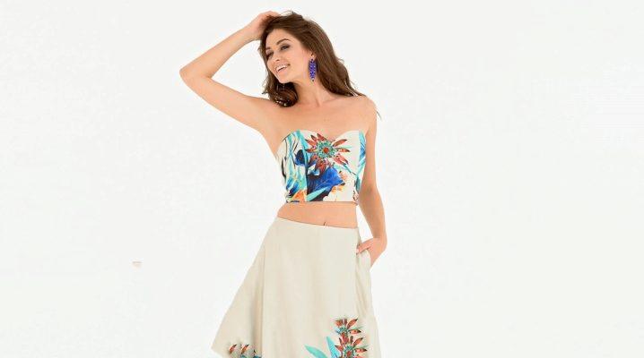 Вечірні сукні від Vita Brava