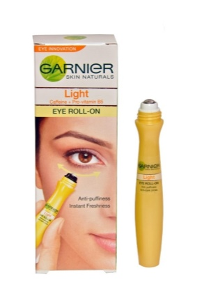 Крем навколо очей Garnier