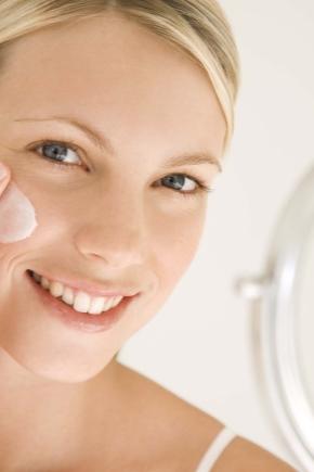 Рейтинг кращих зволожуючих кремів для обличчя