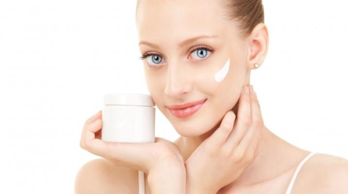 Крем для дуже сухої і чутливої шкіри обличчя