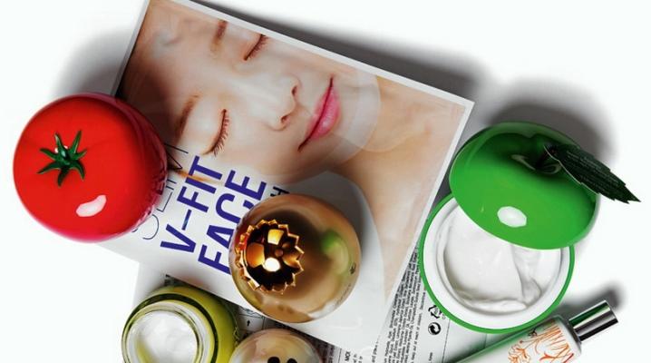 Східна мудрість у корейської косметики