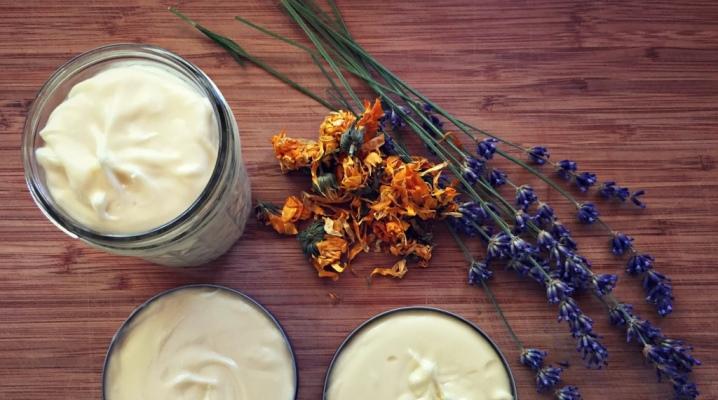 Як зробити крем від зморшок в домашніх умовах