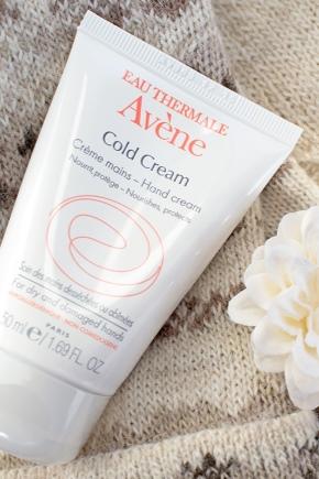 Крем Avene Cold Cream