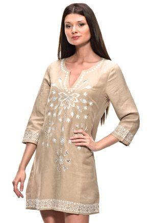 Сукня в етнічному стилі