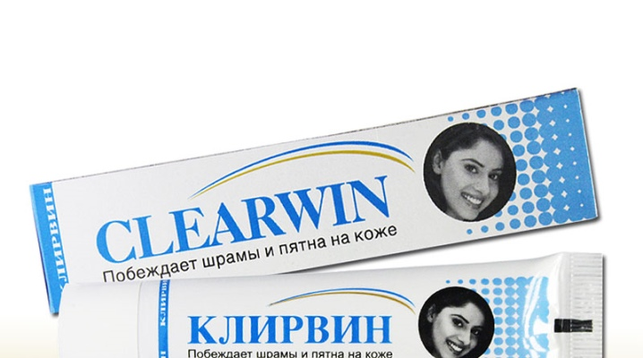 Крем для обличчя Clearwin