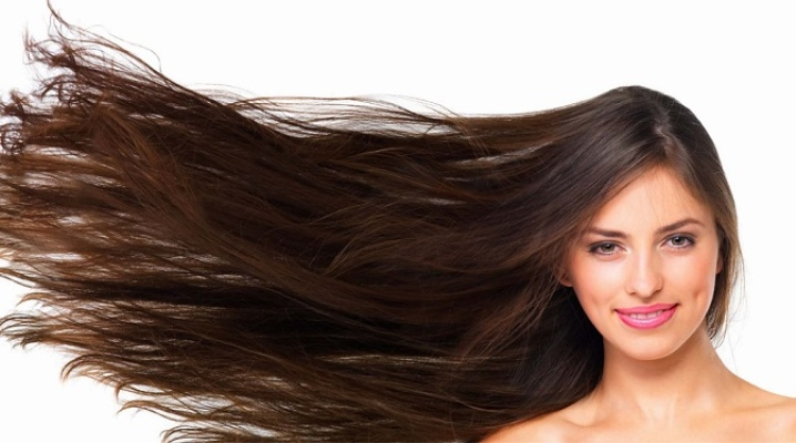 Кращий шампунь для росту волосся